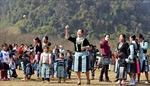 Tết truyền thống đồng bào Mông