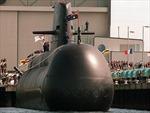 Đức thông qua kế hoạch bán tàu ngầm cho Australia