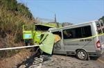 Huy động điều kiện tốt nhất cấp cứu nạn nhân vụ tai nạn ở Thanh Hóa