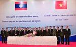Trao giấy chứng nhận đầu tư Dự án khai thác khoáng sản tại Lào