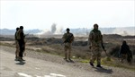 Một tỉnh của Iraq được giải phóng khỏi tay IS