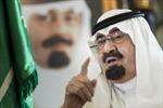 Di sản năng lượng của Quốc vương Abdullah