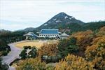 Phủ Tổng thống Hàn Quốc bị dọa đánh bom