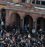 Xuất hiện phong trào chống 'Mỹ hóa' ở Đức