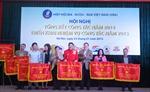 Tân Hiệp Phát nhận cờ thi đua của Hiệp hội Bia-Rượu-Nước giải khát VN