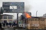 Ukraine theo đuổi thỏa thuận ngừng bắn với quân ly khai