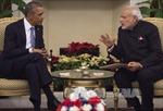 Mỹ ưu tiên chính sách tăng cường quan hệ với Ấn Độ