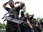 30 cảnh sát thiệt mạng trong vụ đấu súng ở Philippines
