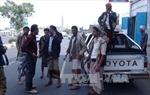 Đàm phán hòa bình tại Yemen đổ vỡ