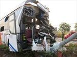 Bình Dương: 8 nạn nhân tai nạn xe giường nằm xuất viện