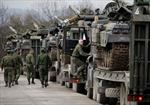 Tổng thống Putin: Binh đoàn NATO đang tham chiến ở Đông Ukraine