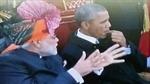 Người Ấn Độ bất bình vì ông Obama nhai kẹo cao su