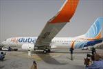 Máy bay chở khách UAE trúng đạn tại Iraq