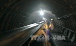 Đẩy nhanh cơ giới hóa khai thác than hầm lò