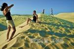 Khách quốc tế đến Việt Nam trong tháng 1 tăng 6,6%
