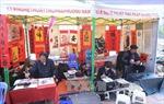 Quyết liệt đưa phố Ông Đồ vào khu vực hồ Văn - Quốc Tử Giám