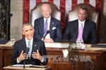 Tổng thống Mỹ đề xuất tăng chi tiêu quốc phòng