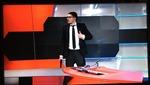 Cảnh sát tóm gọn tay súng náo loạn đài truyền hình Hà Lan