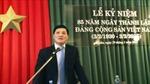 Kỷ niệm 85 năm ngày thành lập Đảng Cộng sản Việt Nam tại Séc