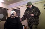 Thông tin trái chiều về chiến sự tại Debaltsevo