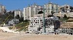 Mỹ lên án kế hoạch xây nhà định cư mới của Israel