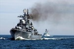 Những thách thức lớn đối với Hải quân Nga