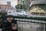 Cuộc chiến chống phiến quân tại Ai Cập sẽ kéo dài