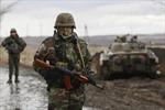 Ukraine lập 'danh sách đen' người trốn lính
