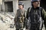 Nghị sỹ Mỹ kêu gọi triển khai 10.000 bộ binh chống IS