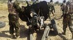 Quân đội Nigeria thu giữ kho vũ khí lớn của phiến quân