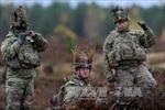 Mỹ bắt đầu tập trận 'Sư tử châu Phi'