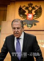 Nga hối thúc Ukraine đàm phán trực tiếp với phe ly khai