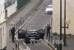 Tòa soạn báo Bỉ bị dọa đánh bom