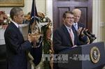 Tân Bộ trưởng Quốc phòng Mỹ: Xoay trục sang châu Á vẫn là trọng tâm