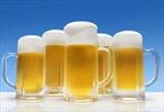 Sản lượng bia năm 2014 đạt 3,14 tỷ lít