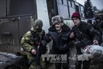 Ukraine cho phép ICC điều tra tội ác chống loài người