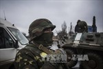 Pháp, Đức đề xuất kế hoạch giải quyết khủng hoảng Ukraine