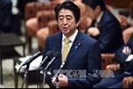 Thượng viện Nhật Bản thông qua nghị quyết chống khủng bố
