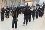 EU tài trợ 1 tỷ euro cho Syria và Iraq chống IS