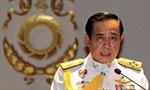 Thái Lan có thể tổng tuyển cử vào cuối năm