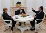 Sáng kiến hòa bình Pháp-Đức về Ukraine sẽ được định đoạt trong 2-3 ngày