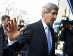 Mỹ, Iran bất ngờ đàm phán hạt nhân vòng thứ 2