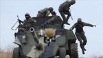 Mỹ kêu gọi kiềm chế vì nền hòa bình cho Ukraine