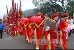Khánh thành Chùa Thiên Quang và cảnh quan khu vực Đền Hạ