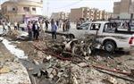 Đánh bom liều chết ở Baghdad, ít nhất 13 người chết
