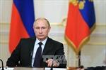Cú hích trong quan hệ Ai Cập - Nga