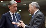 EU hoãn trừng phạt bổ sung Nga