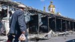 Phương Tây hờ hững với khủng hoảng kinh tế Ukraine