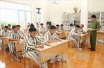 Hà Nội giảm án, tha tù cho 305 phạm nhân