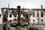 Ukraine phát động tấn công gần Mariupol